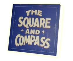 The Square and Compass, Swanage: Hours, Address, The Square and Compass Reviews: 5/5